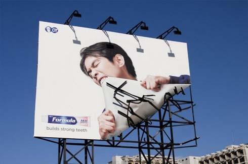 Zekada Sınır Tanımayan Reklamlar 24