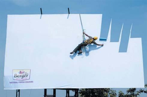 Zekada Sınır Tanımayan Reklamlar 30