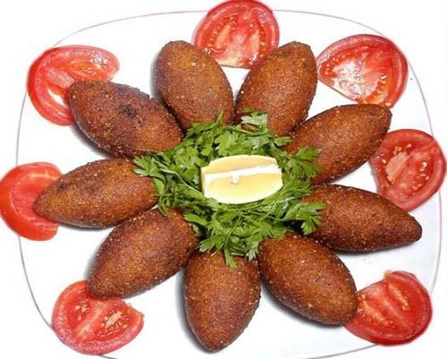 Gaziantep'in Yöresel Yemekleri 8