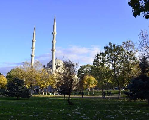 Gaziantep'te Güzel Havalar 2