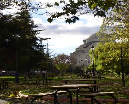 Gaziantep'te Güzel Havalar 3