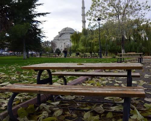 Gaziantep'te Güzel Havalar 6