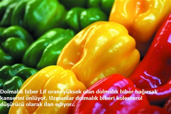 Bu besinler kolesterolü önlüyor 4