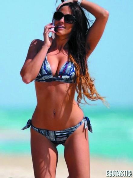 Miami plajlarının gözdesi 3