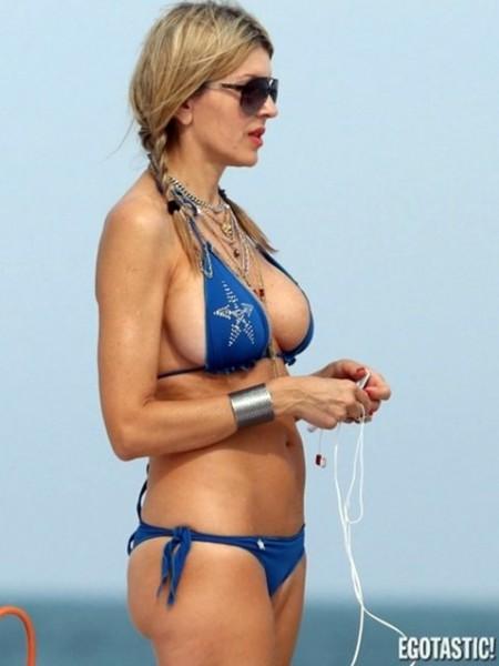 Rita Rusic Miami'de... 5