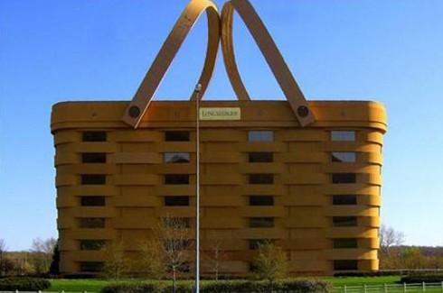 Dünyanın en ilginç binaları.. 2