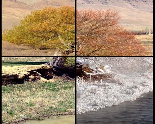Tek Karede Dört Mevsim  7