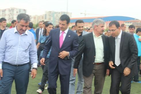 Diyarbakır'da Hokey konuşuldu 5