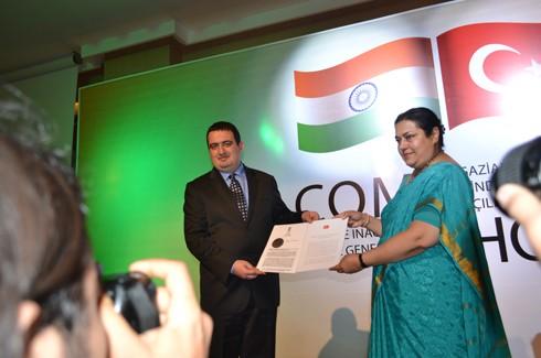 Hindistan'la yeni dönem 7