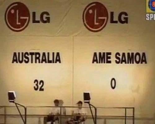 Futbol tarihinde kimsenin bilmediği rekorlar bu galeride...  8