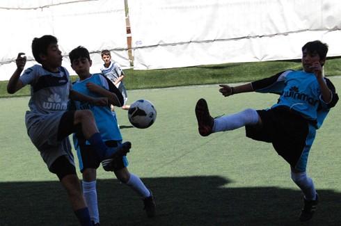 Winmar Futbol Turnuvası 10