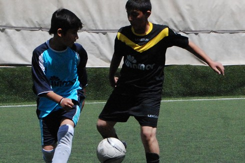 Winmar Futbol Turnuvası 18