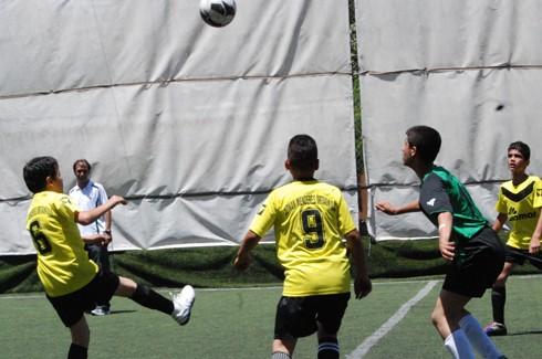 Winmar Futbol Turnuvası 19