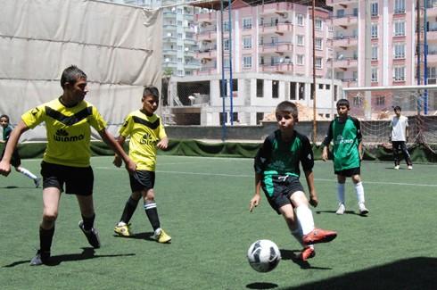Winmar Futbol Turnuvası 20