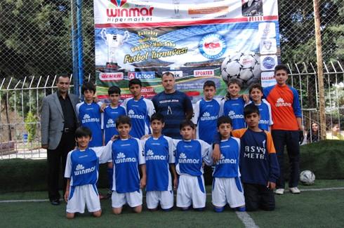 Winmar Futbol Turnuvası 22