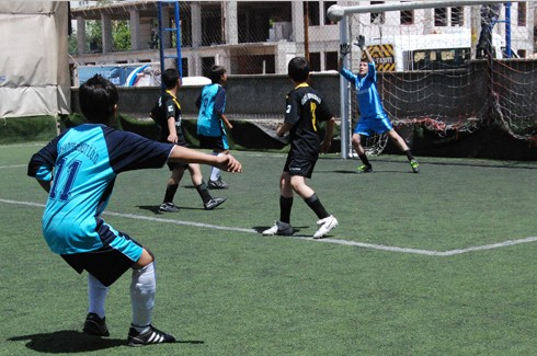 Winmar Futbol Turnuvası 25