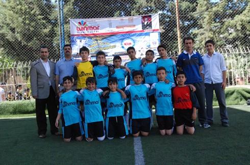 Winmar Futbol Turnuvası 26