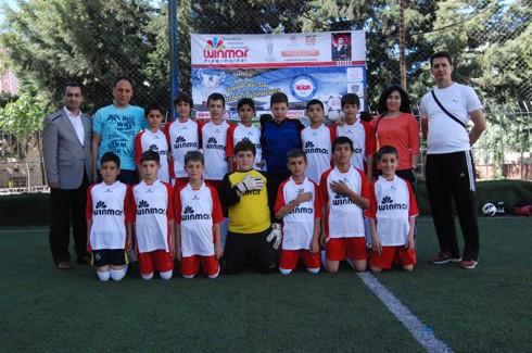 Winmar Futbol Turnuvası 27