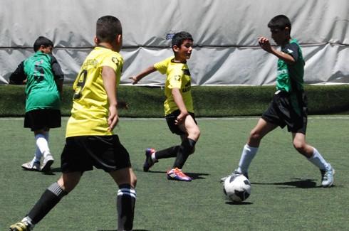 Winmar Futbol Turnuvası 31