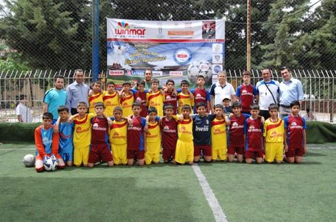 Winmar Futbol Turnuvası 32