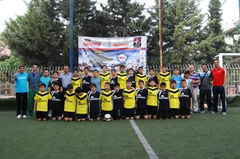 Winmar Futbol Turnuvası 33