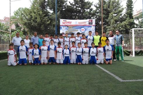 Winmar Futbol Turnuvası 34
