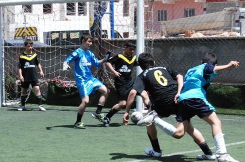 Winmar Futbol Turnuvası 4