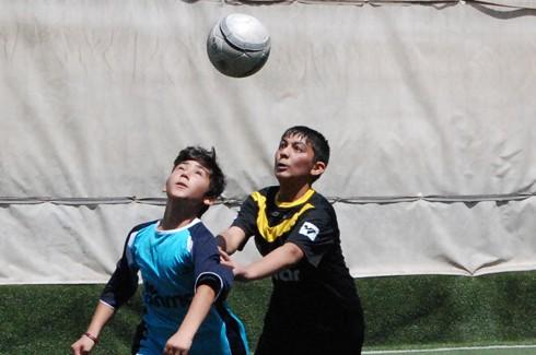 Winmar Futbol Turnuvası 5