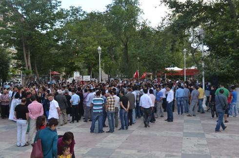 Avukatlardan protestoculara destek  2