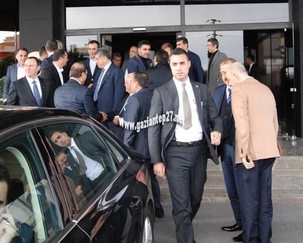 Gaziantepspor için; En büyük ADIM atıldı 10