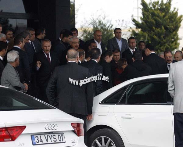 Gaziantepspor için; En büyük ADIM atıldı 12