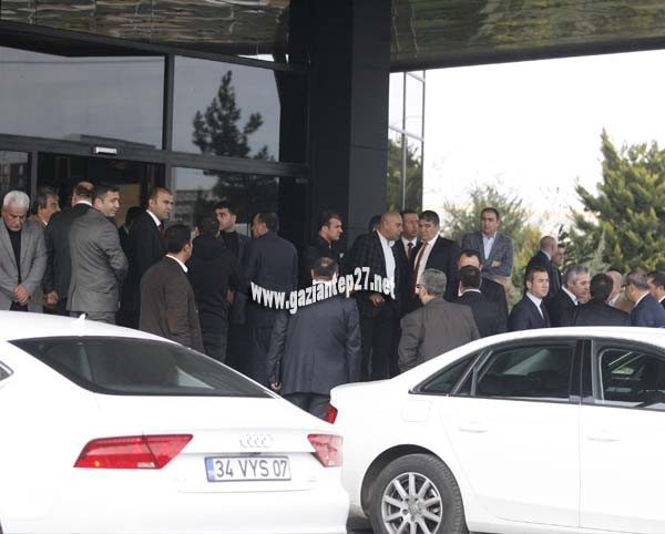 Gaziantepspor için; En büyük ADIM atıldı 14