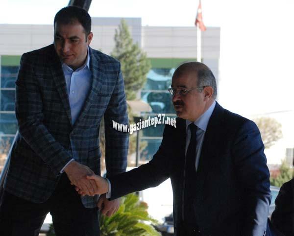 Gaziantepspor için; En büyük ADIM atıldı 3