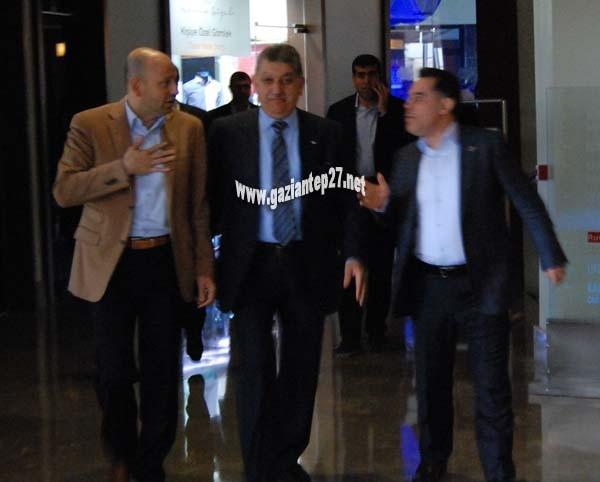 Gaziantepspor için; En büyük ADIM atıldı 4