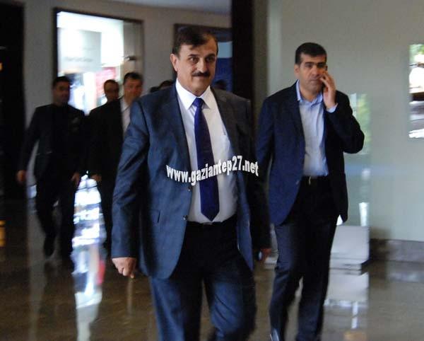 Gaziantepspor için; En büyük ADIM atıldı 5