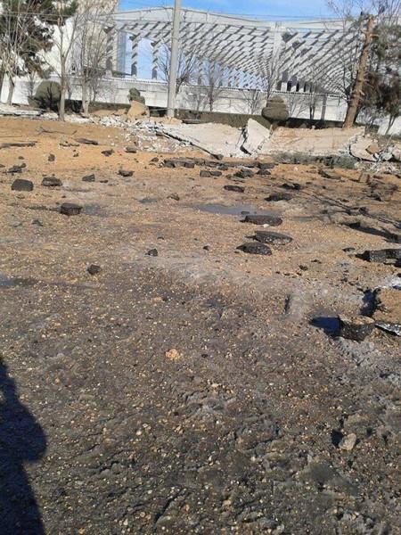 Organize Sanayi'de patlama 14