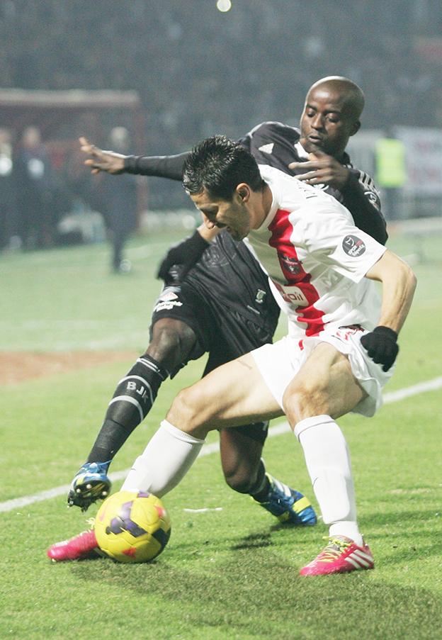Gaziantepspor - Beşiktaş 1-2 9