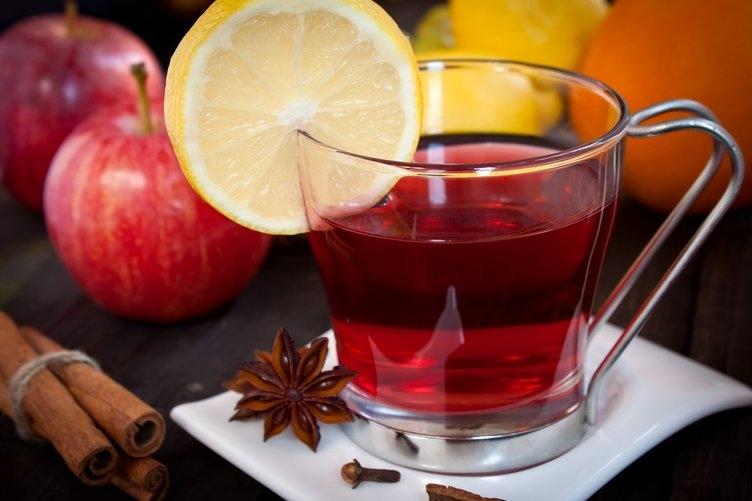 Bu çay tarifleri ile vücudunuzdaki ödemden kurtulacaksınız! 1