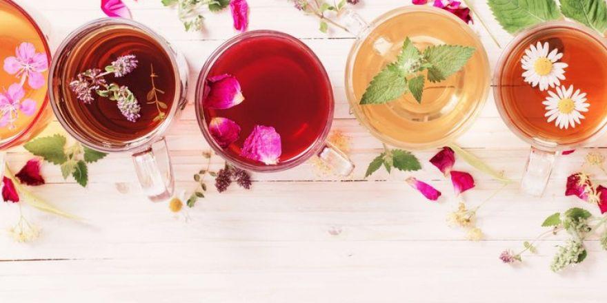 Bu çay tarifleri ile vücudunuzdaki ödemden kurtulacaksınız!