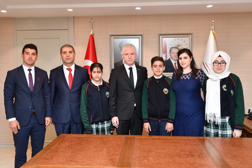 Gaziantep'te 23 Nisan coşkusu 19