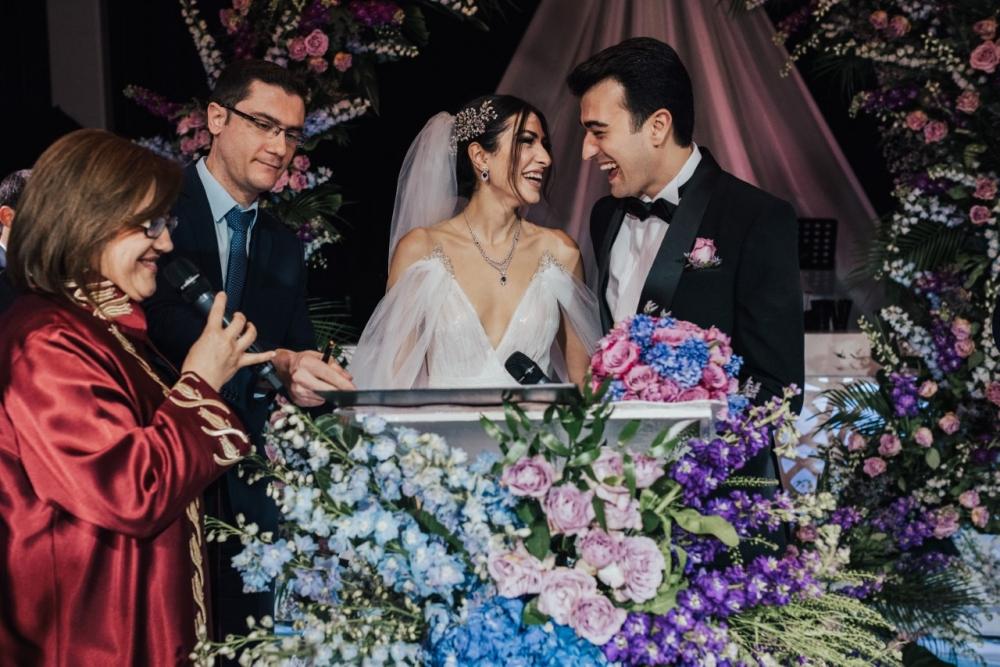 Böyle olur Tuğsuz düğünü 10
