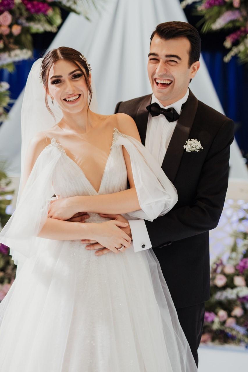 Böyle olur Tuğsuz düğünü 13