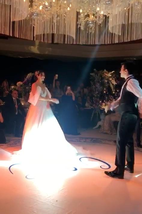Böyle olur Tuğsuz düğünü 15