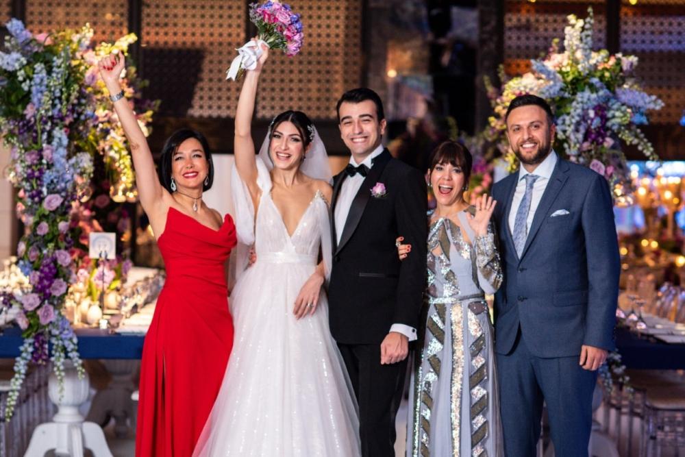 Böyle olur Tuğsuz düğünü 2