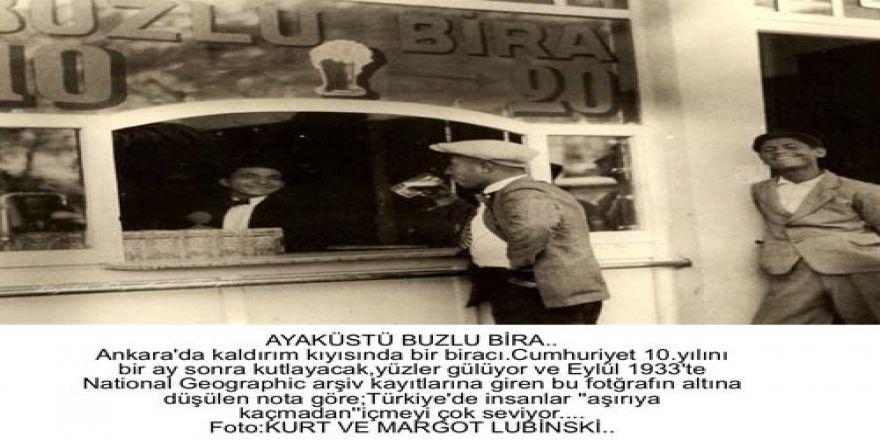 Görmediğiniz Türkiye