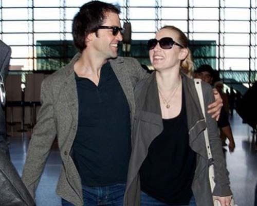 Kate Winslet gizlice evlendi 4