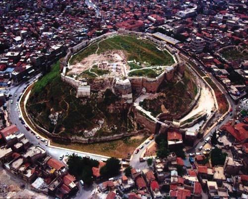Gaziantep'in Tarihi mekanları ve Eserleri 3