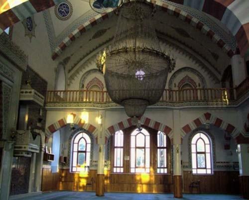Gaziantep'in Tarihi mekanları ve Eserleri 4