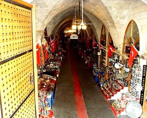 Gaziantep'in Tarihi mekanları ve Eserleri 5