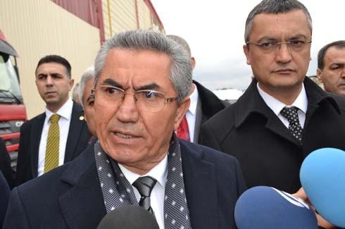 4.Organize Sanayi'de Galvaniz Fabrikası'nda patlama 11